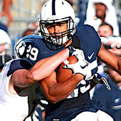 Penn State Football: What's Changed in the Secondary? Certainly Not John Reid