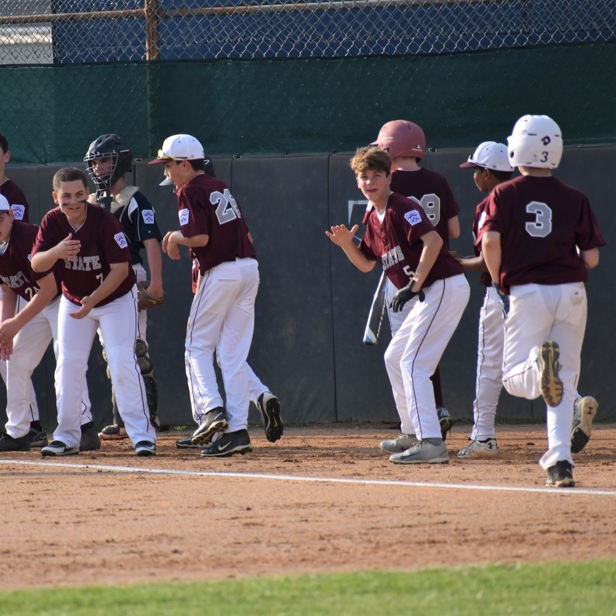 State College Little Leaguers: A Little Grit Goes a Long Way