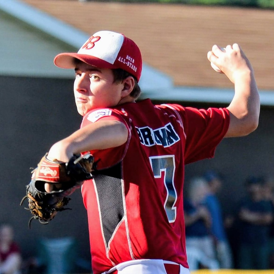 Bellefonte wins LL districts major tournament