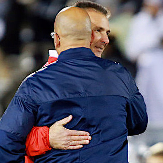 Penn State Football: How the Big Ten Has Changed Since Meyer & Franklin Arrived
