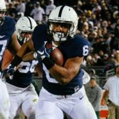 Former Penn State Tailback Andre Robinson Transfers to Delaware