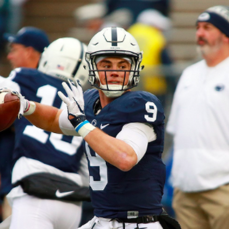 Six Lessons Joe Moorhead Can Teach Us About Penn State Football in 2018