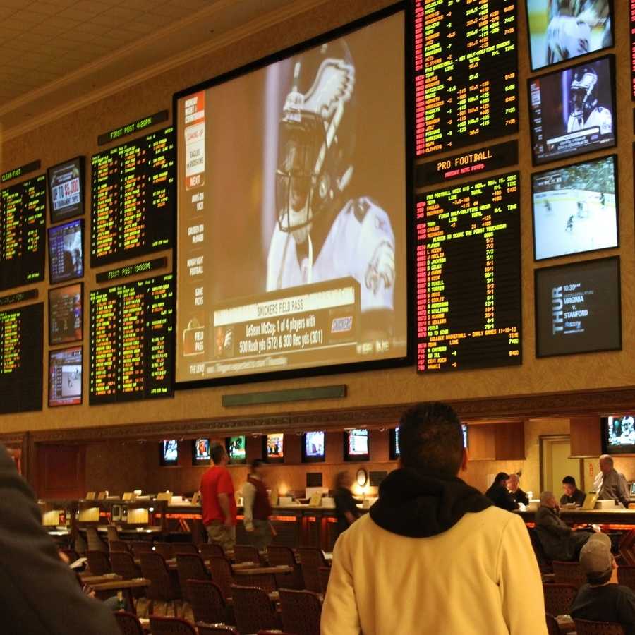 With Legalized Sports Betting, Calls for College Injury Reports Equal Athlete Exploitation