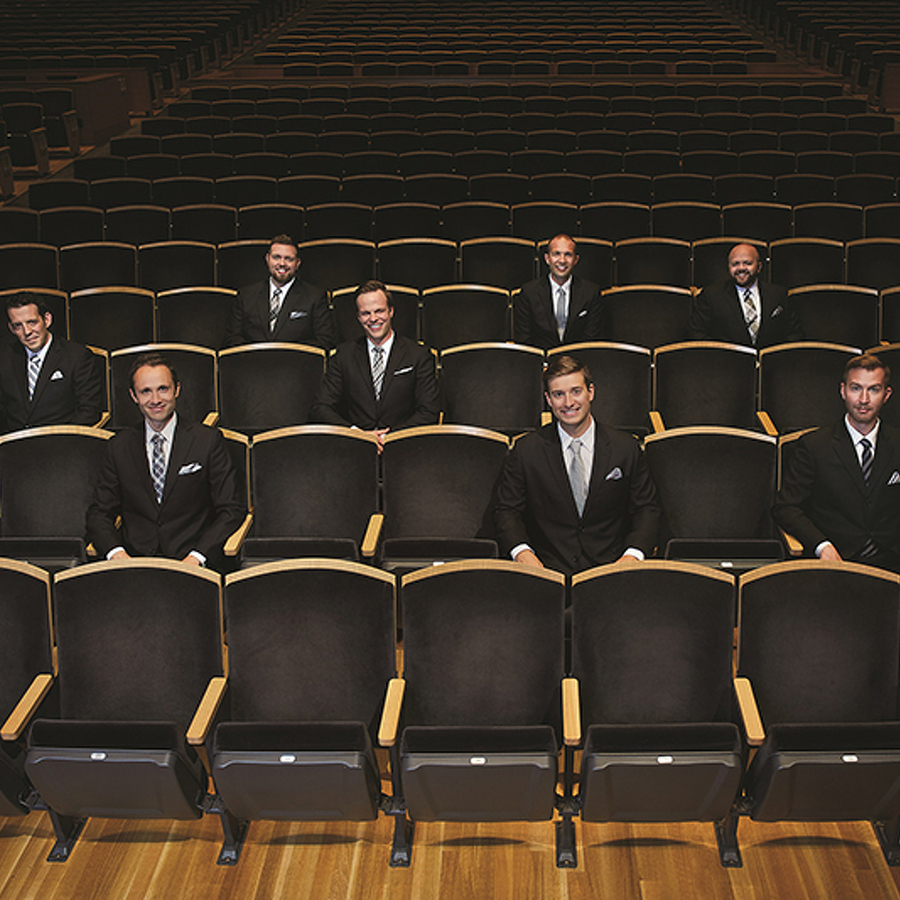 On Center: Cantus will perform world premiere of commissioned work by Libby Larsen at Penn State