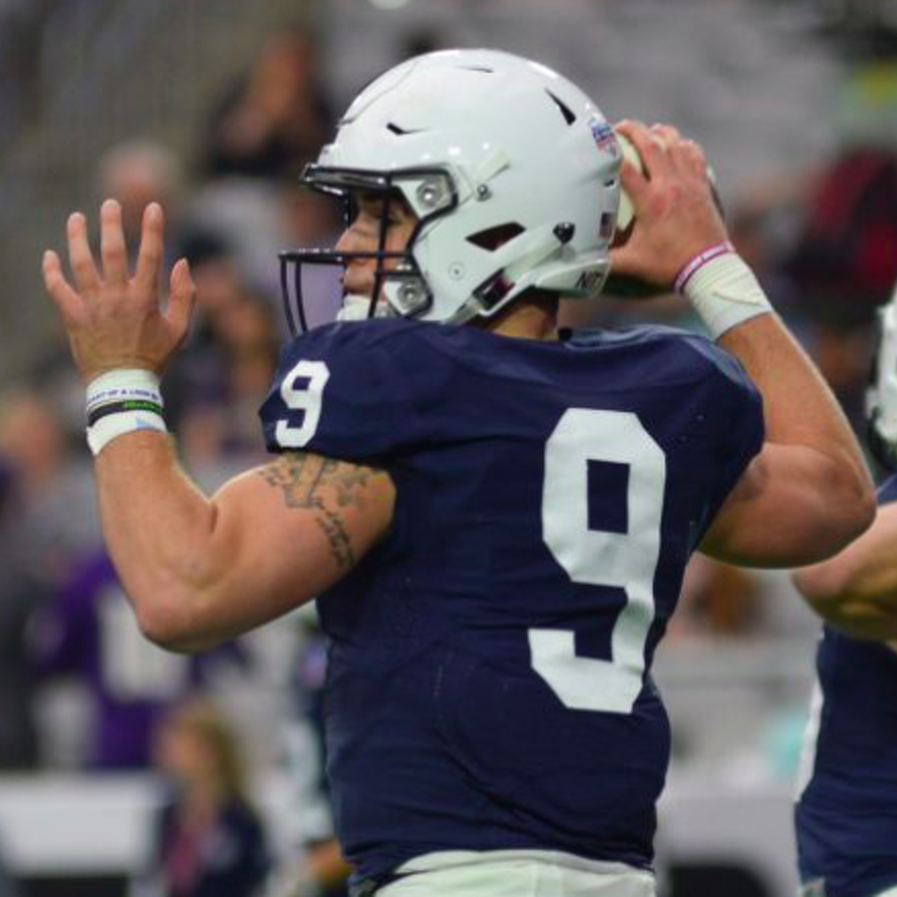 Penn State Football: Nittany Lions Open Season At No. 9 In Coaches Poll
