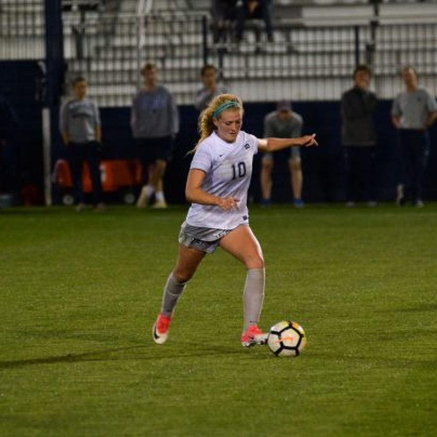 Penn State Women's Soccer Earns Preseason Top 5 Ranking