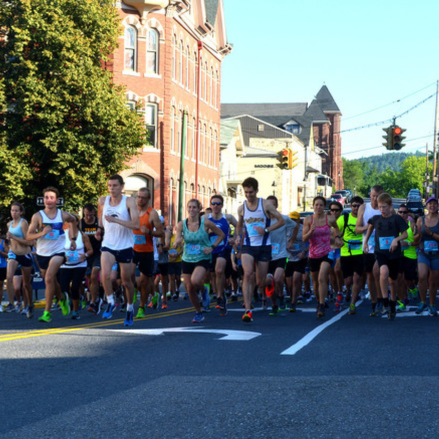 Herbie's Home Town Loop Set for Saturday