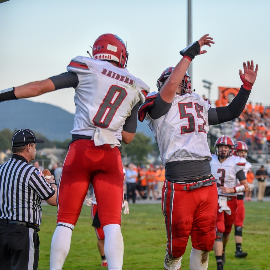 Centre County football squads look to build on (mostly) strong starts