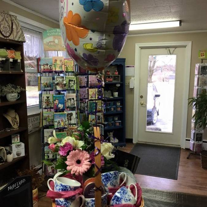 New Owners of A Flower Basket Celebrate One Year of Providing a Personalized Touch