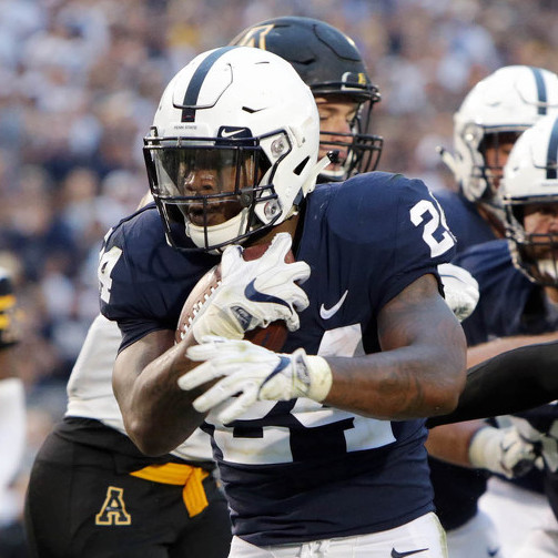Penn State Football: Going to the Bank a Little Early