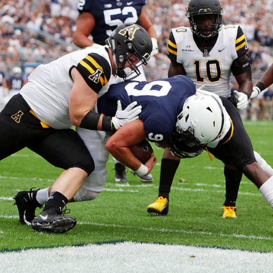 Ben State Football: You Can Enjoy Penn State/Pitt And Not Care That It's Almost Over