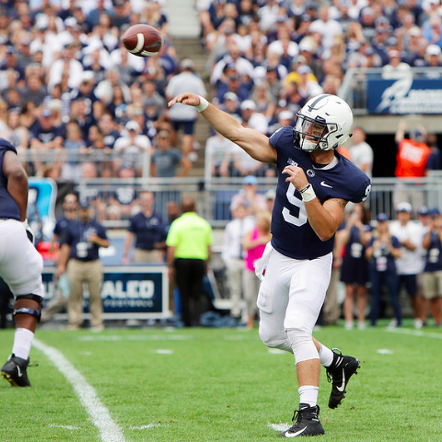 Penn State Football: Five Things To Watch As The Nittany Lions Head To Pittsburgh