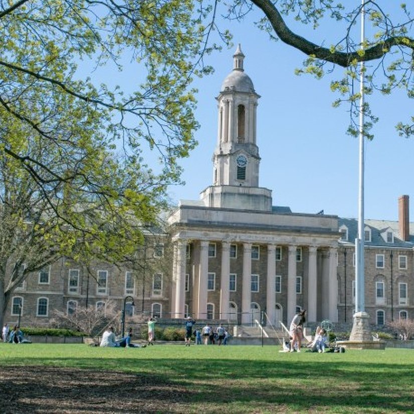 U.S. News Ranks Penn State Among Top 20 Public Universities