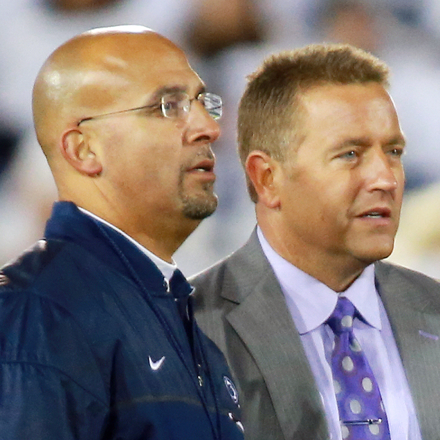 For Penn State Football, It's Not Too Early to Think About Ohio State
