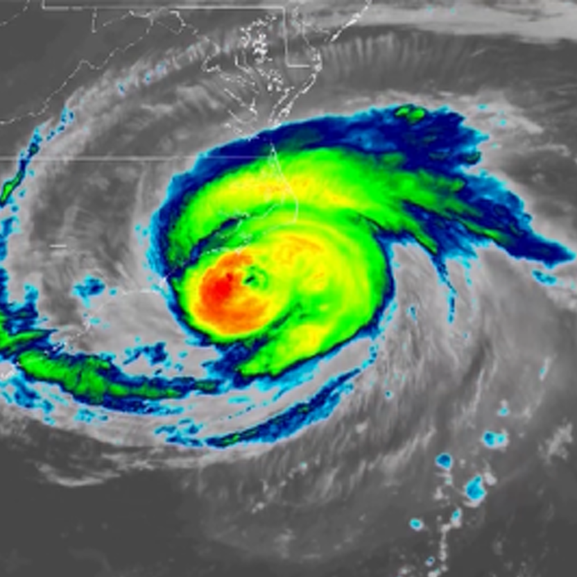 Hurricane Florence: Penn State Students Keeping Track of Family and Friends in the Carolinas