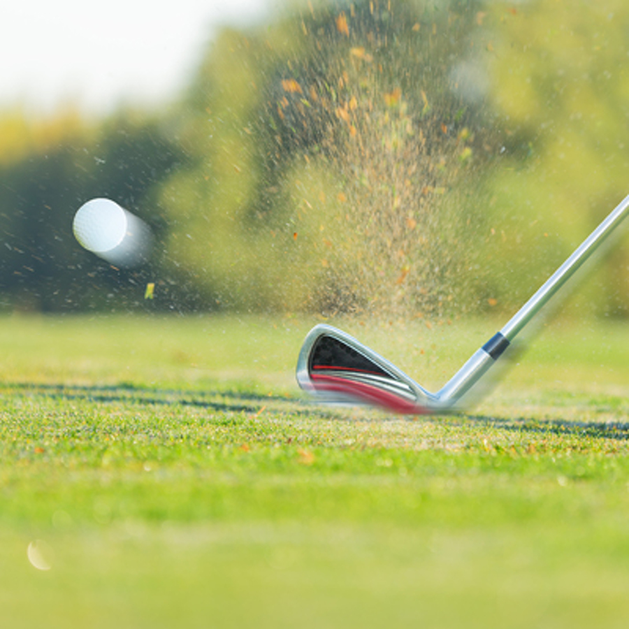 Bellefonte golf breaks out in rain-shortened victory