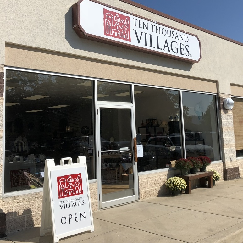 Ten Thousand Villages Store to Hold Grand Opening Event