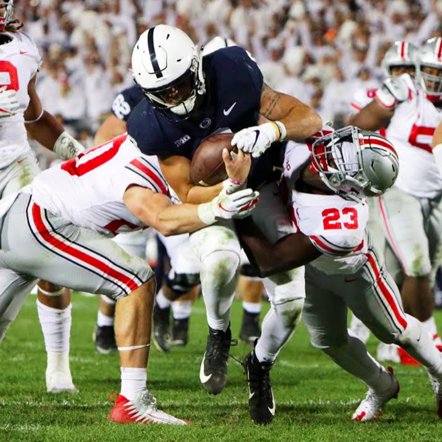 Penn State Football: Handing Out The Grades Following A 27-26 Loss To Ohio State