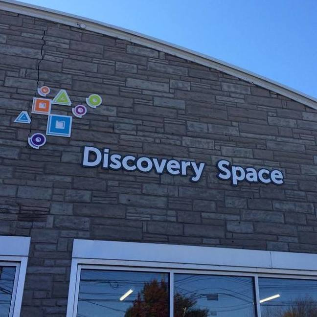 Discovery Space Is a Community Gem — For Kids and Adults