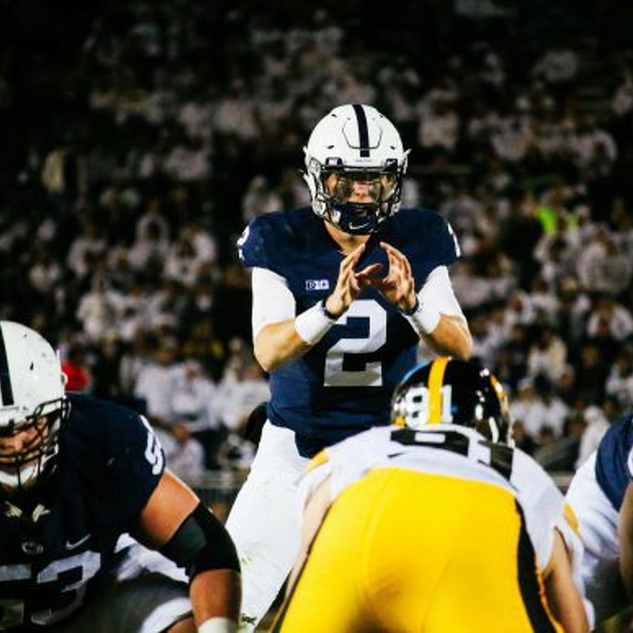 Penn State Football: Kickoff Time Set for Oct. 27 Game Against Iowa