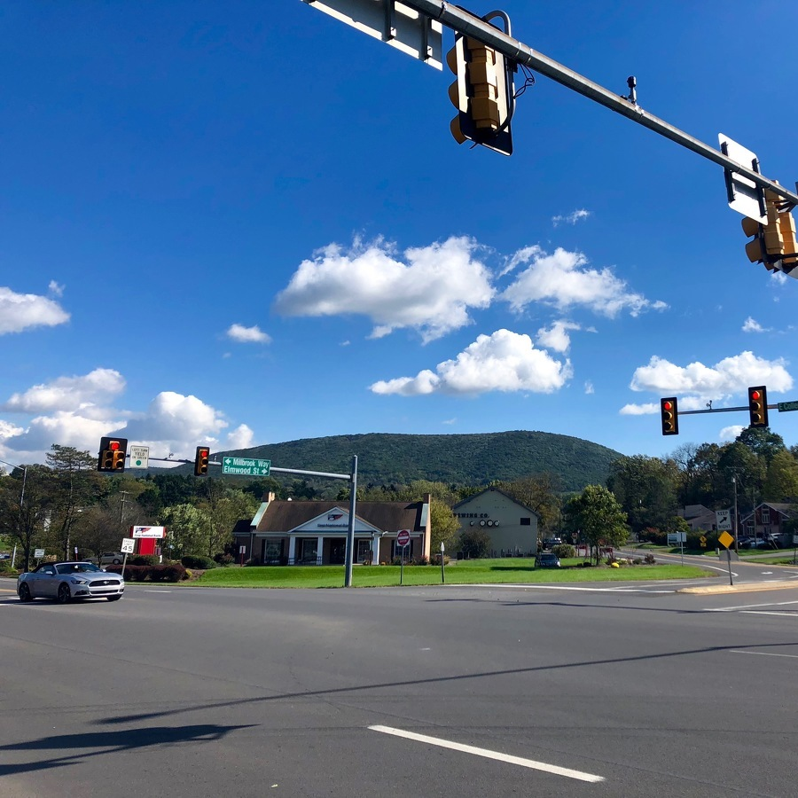 College Township Intersection Among Several Projects to Receive Funding