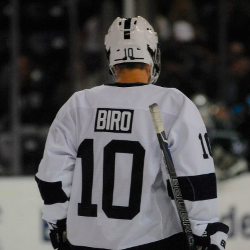 Penn State Hockey: Biro And Sucese Linked At The Mind And Chasing History