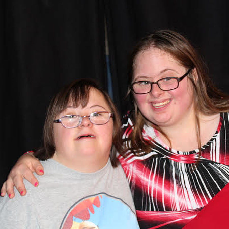 For Good Troupe Shines Spotlight on Performers Who Have Down Syndrome