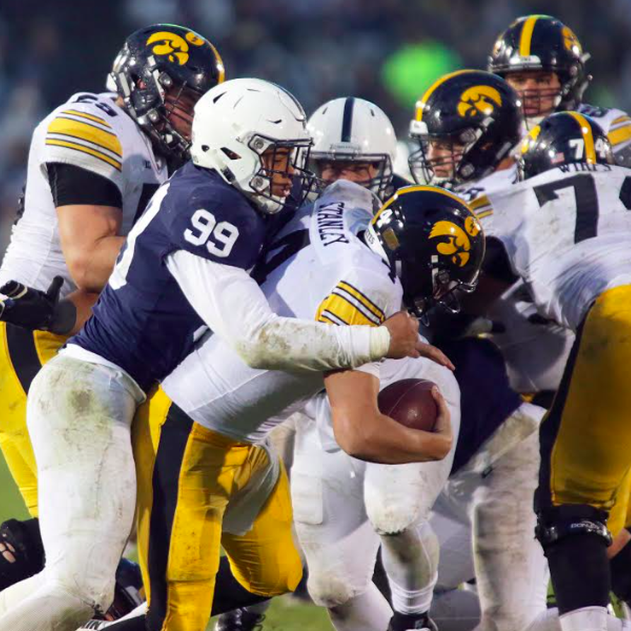 Penn State Football: Never Easy, But Nittany Lions Learn As They Avoid Heartbreak