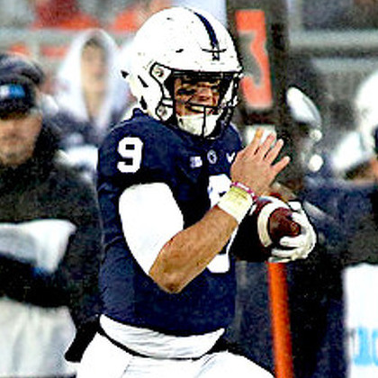McSorley One Win Away from Record for Penn State Starting Quarterbacks, Talks Injuries