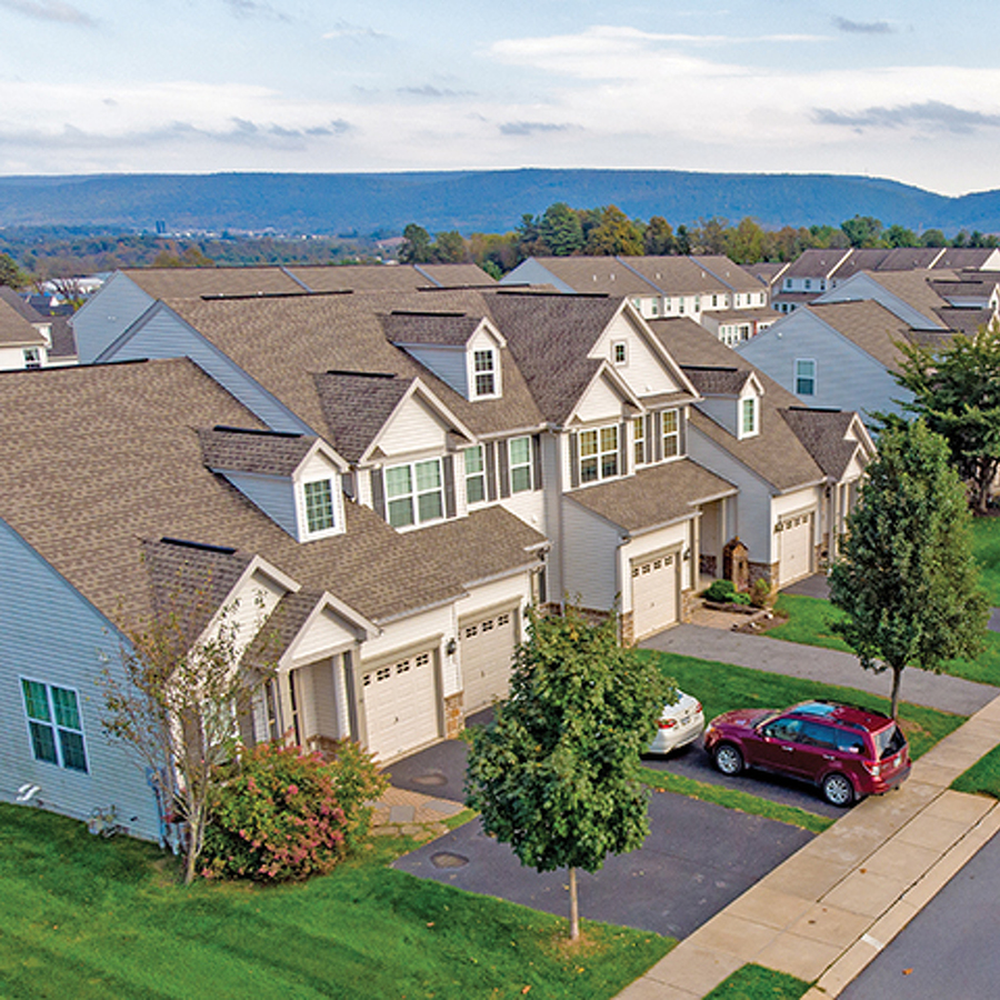 A Market on Fire: With demand outpacing supply, Centre County real estate is red hot
