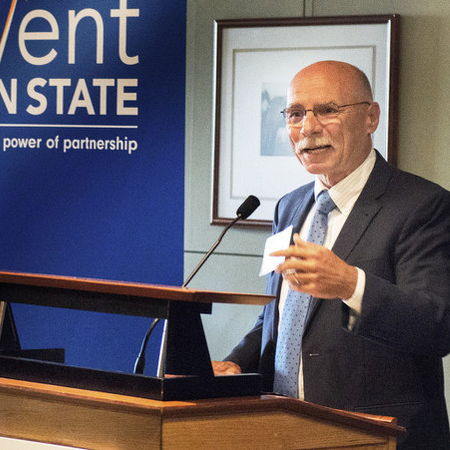 Penn State VP for Research to Retire