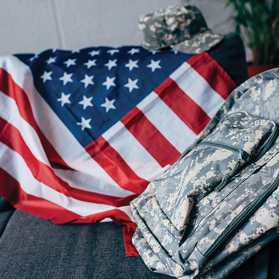 Service and Protest: Centre County vets share views on taking a knee during the national anthem