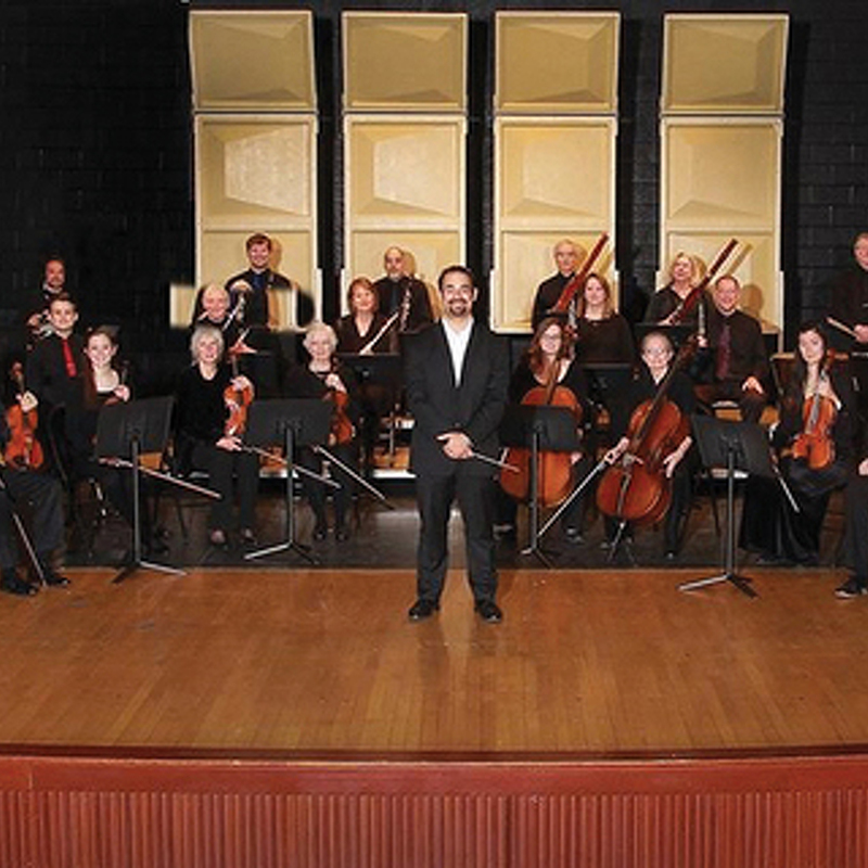 Pennsylvania Chamber Orchestra Brings Family Back with 'The Snow Queen Past and Present'