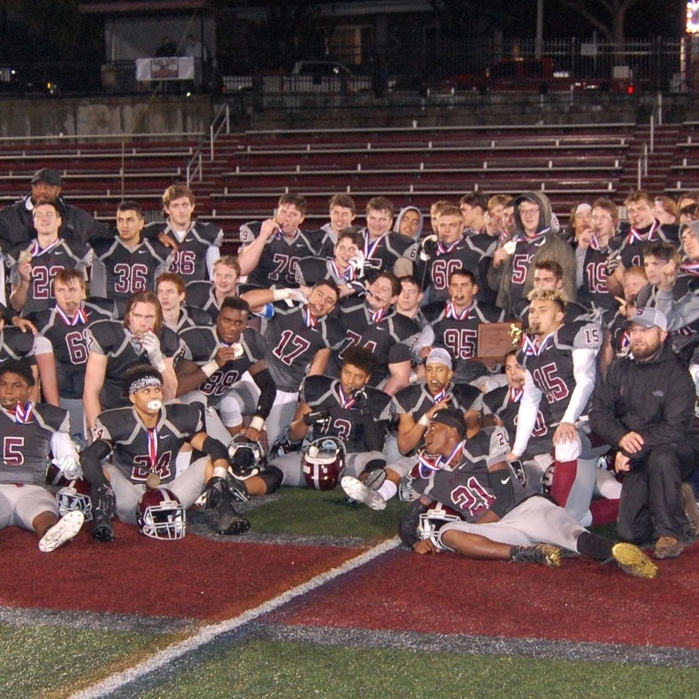 State College Football Captures District Crown; BEA Advances
