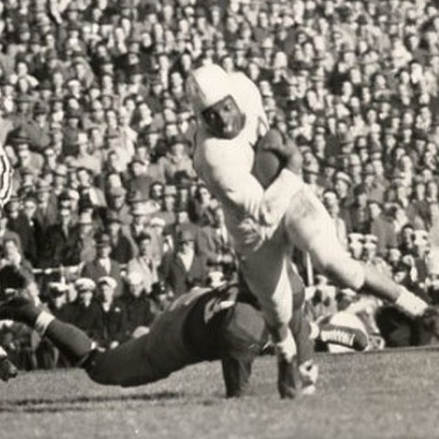 Penn State Football Legend Wally Triplett Dies at 92