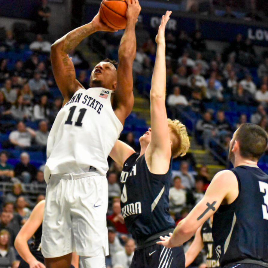 Penn State Basketball: Nittany Lions Roll To 87-72 Win Over North Florida