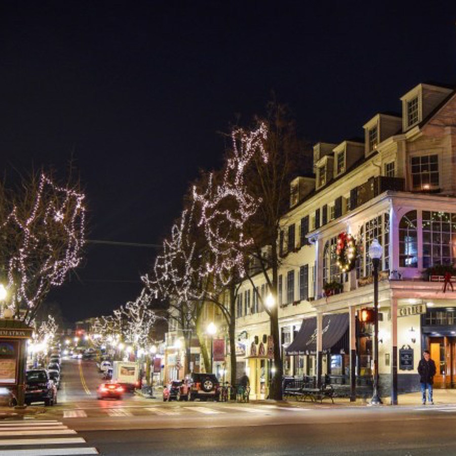 Shop, Dine and Celebrate in Downtown State College