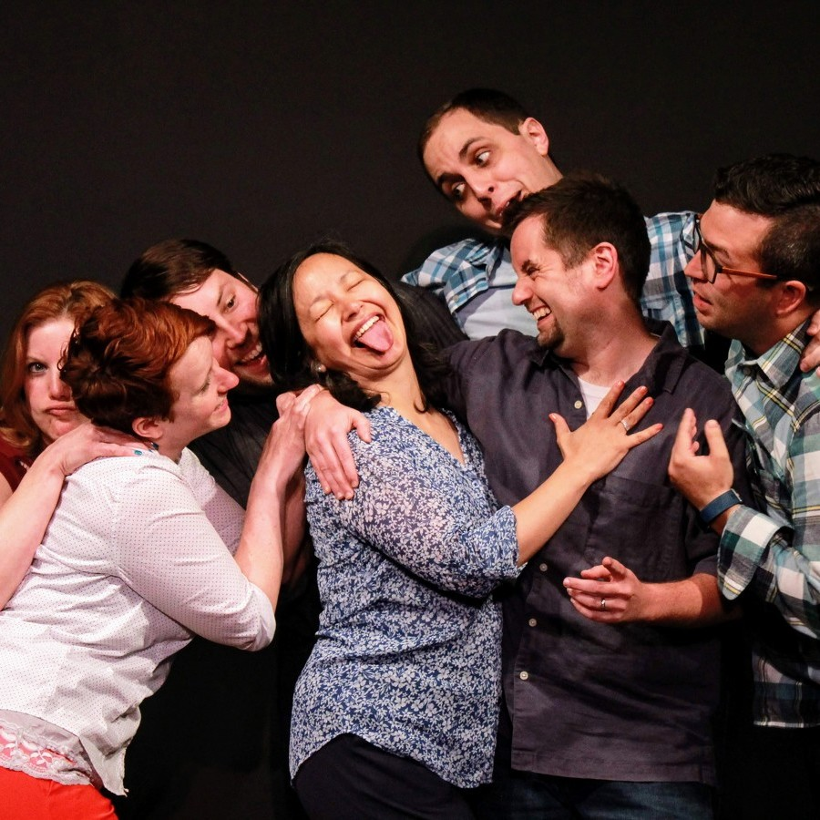 Happy Valley Improv Fundraiser Show to Benefit State College Food Bank