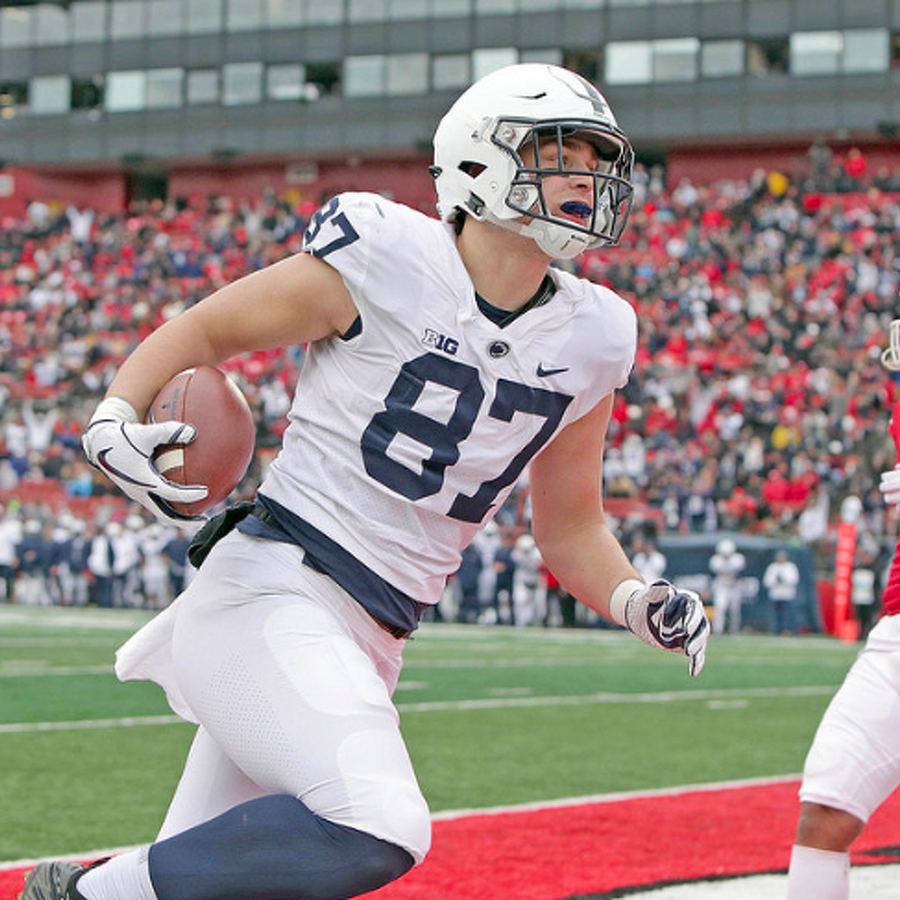 Penn State Football: Handing Out The Grades As Nittany Lions Beat Rutgers 20-7