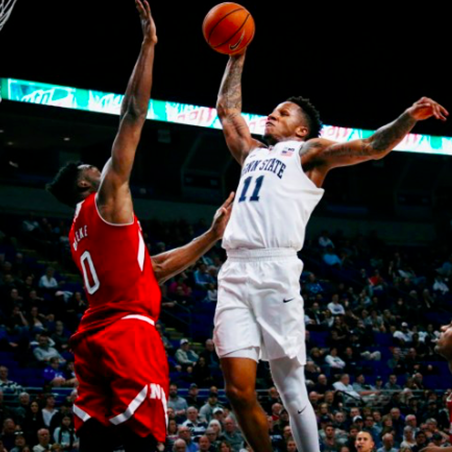 Penn State Basketball: Stevens Has A Shot At Unofficial History Wednesday Night