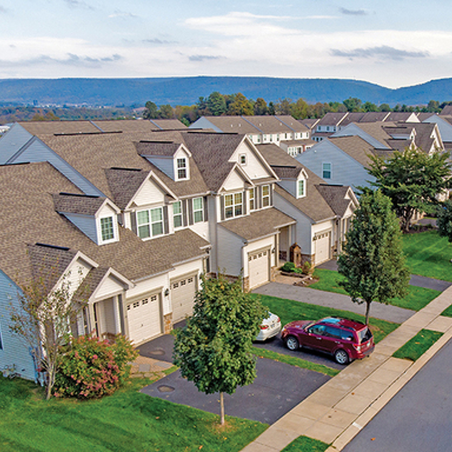 With Demand Outpacing Supply, Centre County Real Estate Is Red Hot