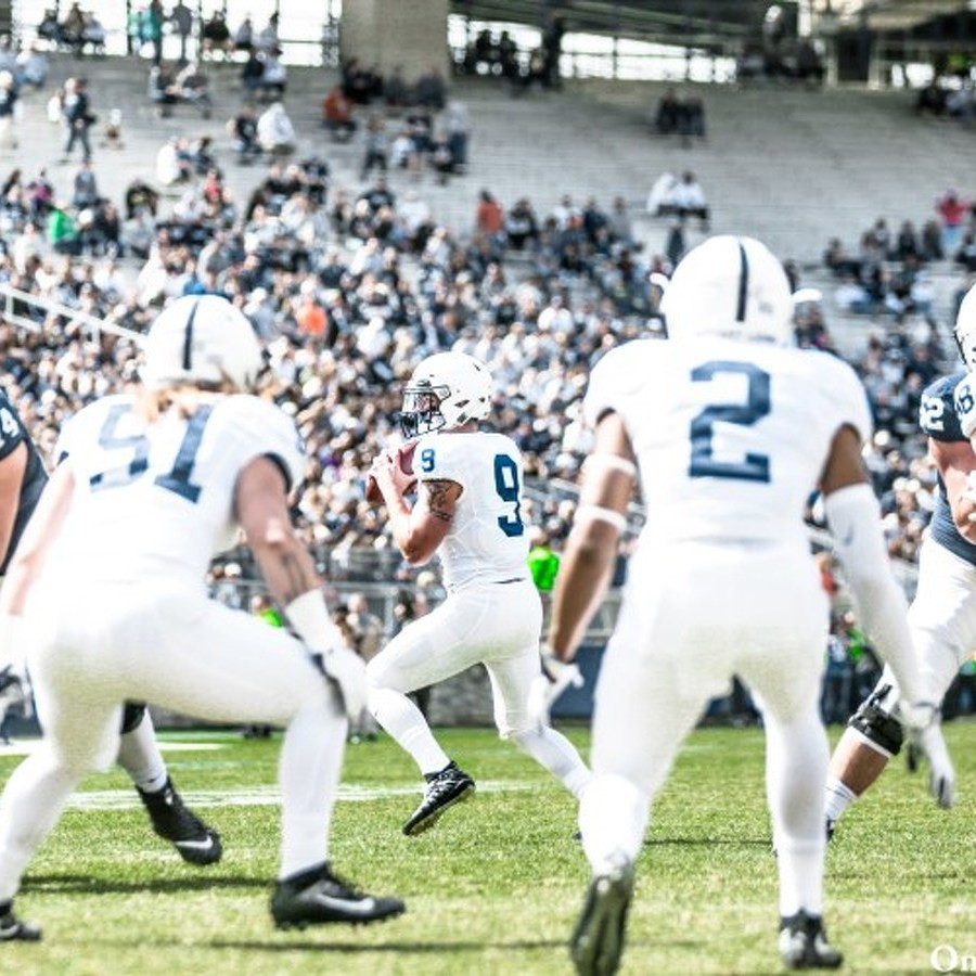 Penn State Football: Freshman Safety Announces Intent to Transfer