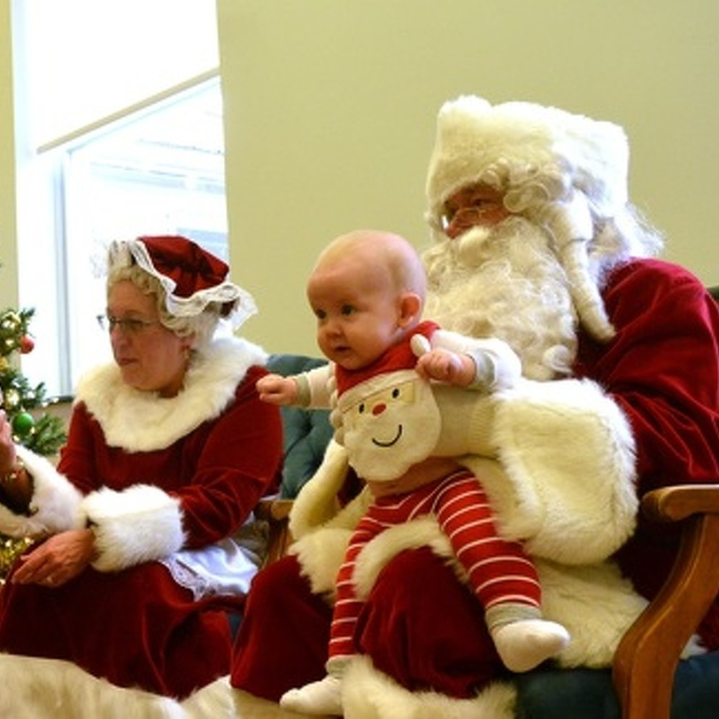 Boalsburg Is Home to Old-Fashioned Christmas Fun