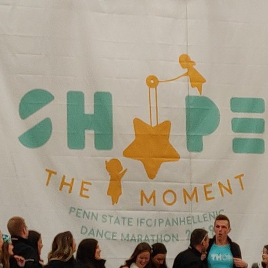 THON Unveils 2019 'Shape The Moment' Logo