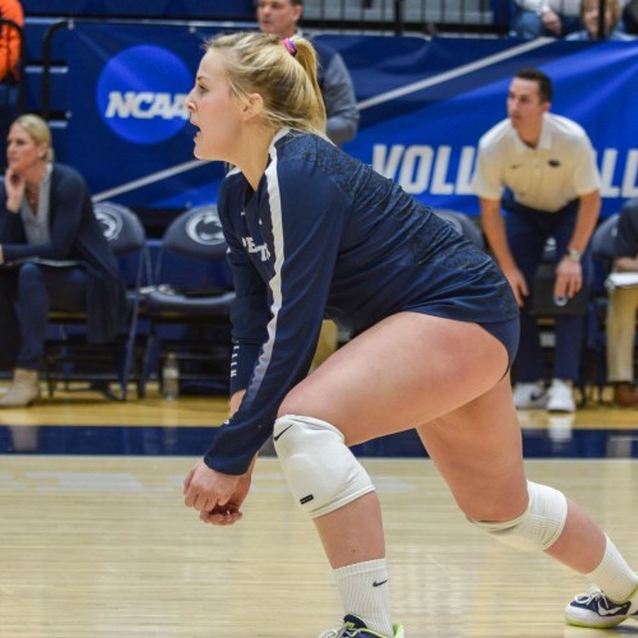 6 Penn State Volleyball Standouts Named All-Americans