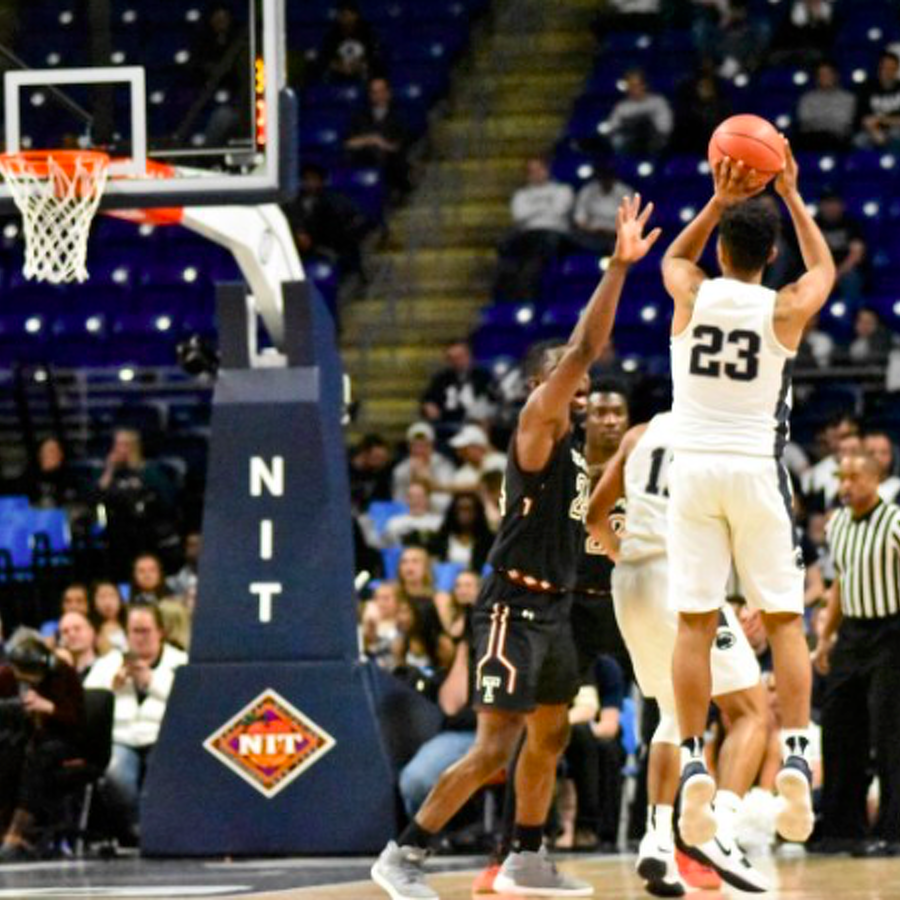 Penn State Basketball: Nittany Lions Fall 89-78 To N.C. State