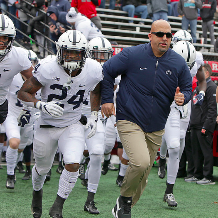 Penn State Football: Nittany Lions Getting Plenty Of Size And Length In Secondary With 2019 Haul