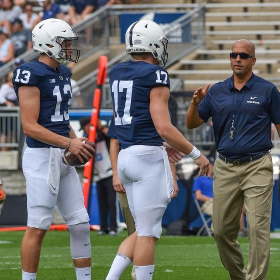 Penn State's Future at Quarterback Remains Bright with Two Elite Signees