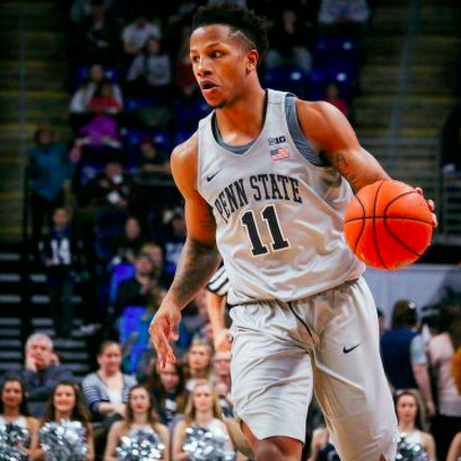 Penn State Basketball: Nittany Lions Go Cold, Fall to No. 2 Michigan