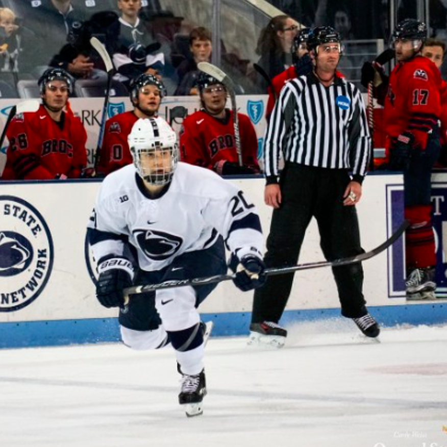 Penn State Hockey: Talvitie Likely Out For Season Per Finnish Report
